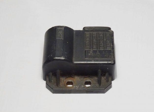 Bild 18: CDI der Firma I.C.A. für eine Vespa PX alt (P200E).