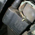 Vespa CDI Massekabel reparieren