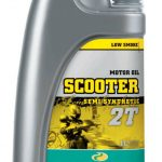 Motorex, Scooter 2T, Flasche