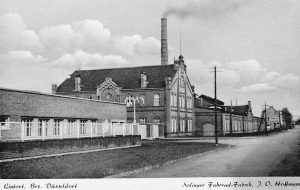 Hoffmann-Werke