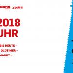 Termin für die Scooter Customshow 2018 in Köln steht fest.
