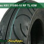 Reifen – HEIDENAU K61 110/80-10 RF TL 63M