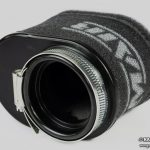 RAMAIR Luftfilter MV-005, schwarz 43mm